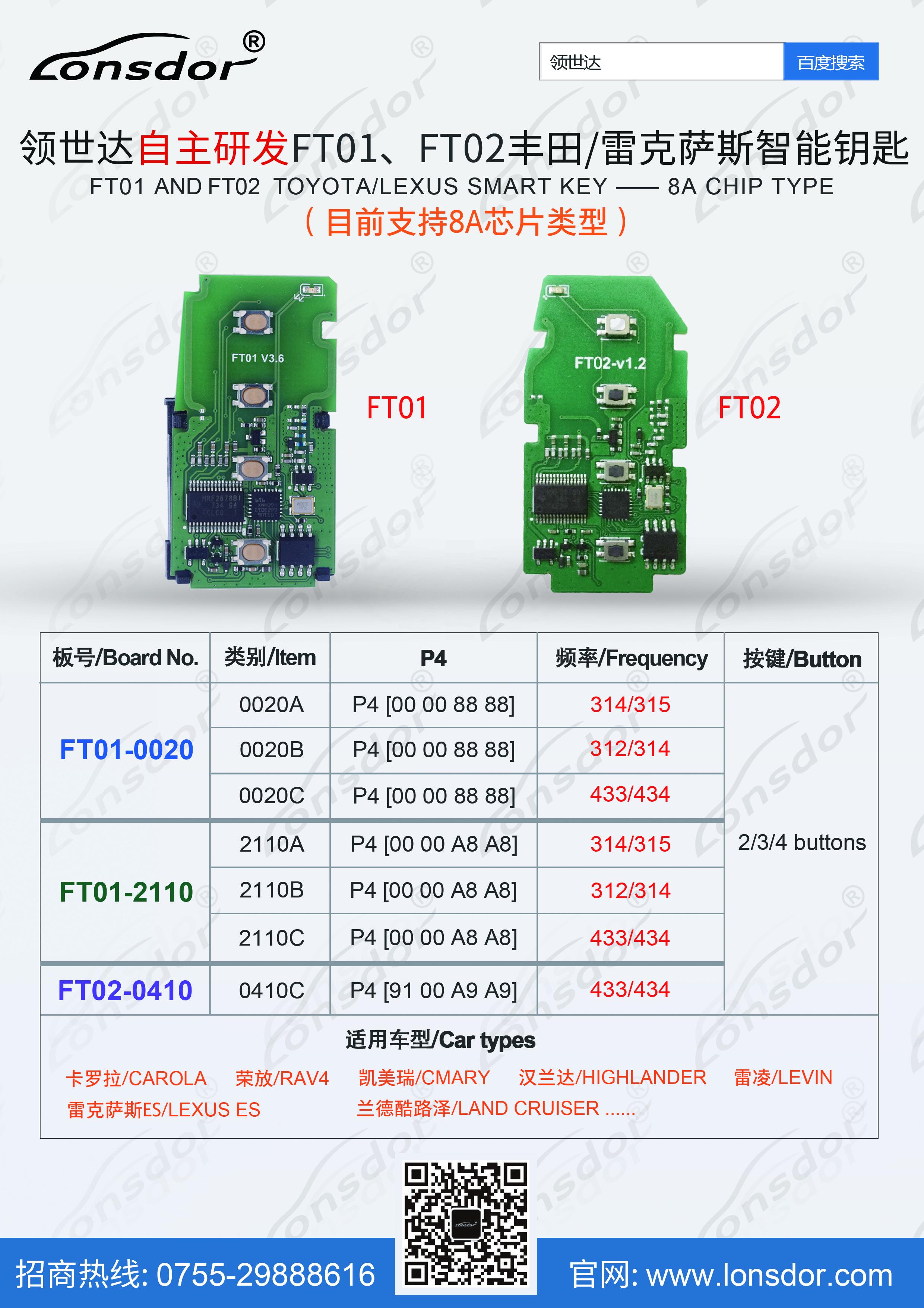 FT01宣传单(正面)尺寸:A4